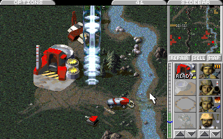 Command & Conquer: The Covert Operations 8