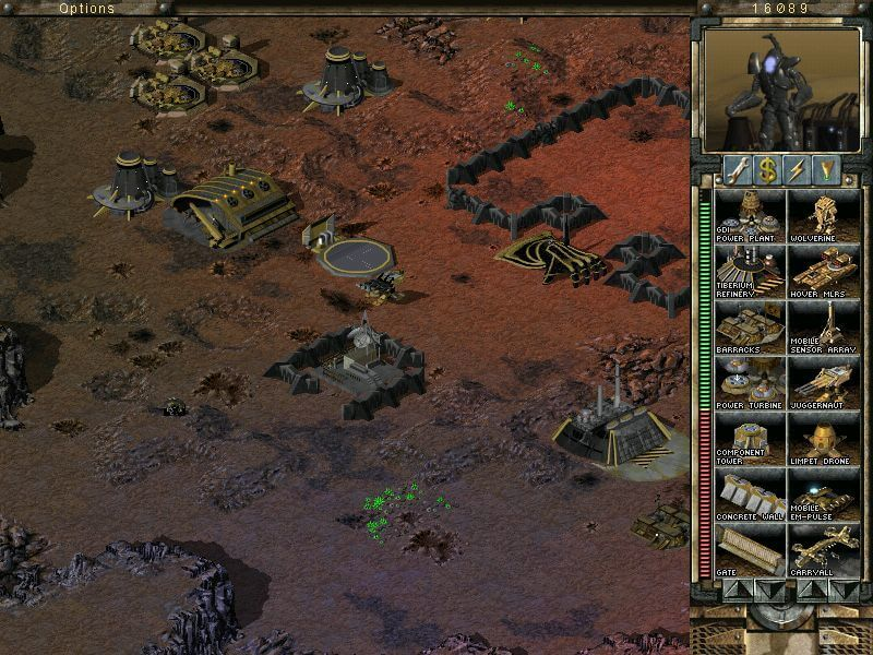 Download Command & Conquer: Tiberian Sun - Firestorm