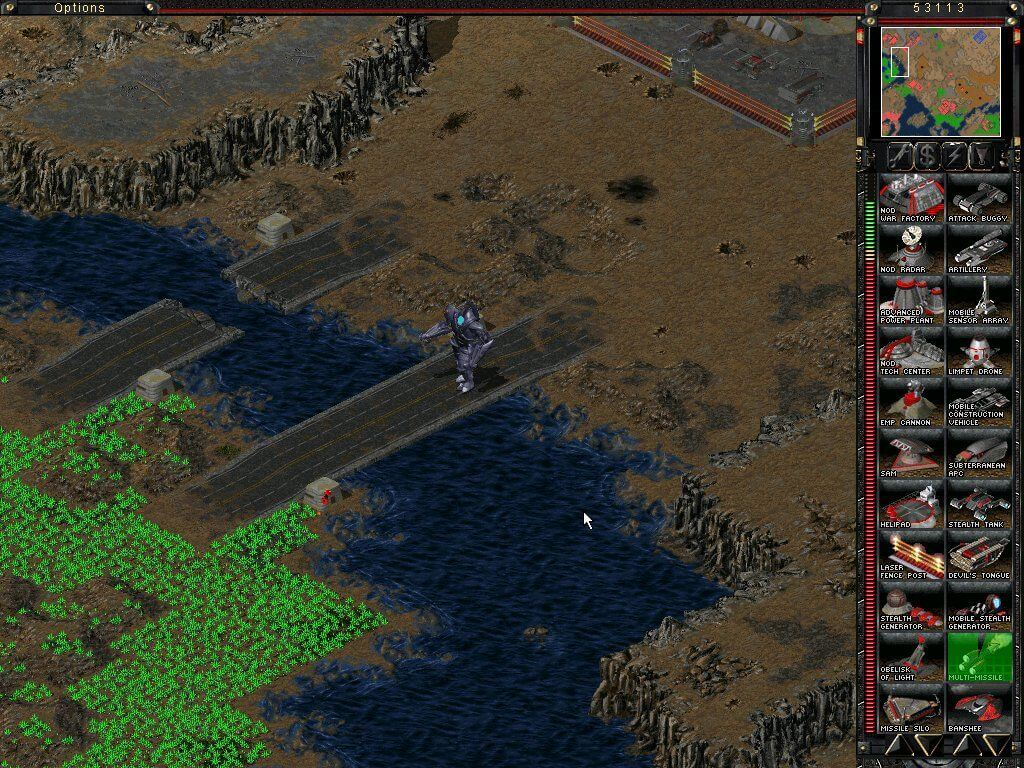 command and conquer soleil de tiberium gratuitement