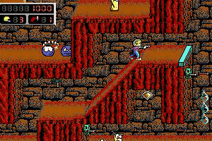 Commander Keen 4: Secret of the Oracle 0