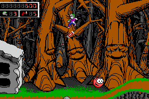 Commander Keen 4: Secret of the Oracle 5