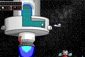 Commander Keen 5: The Armageddon Machine 1