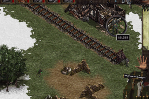 Commandos: Behind Enemy Lines abandonware