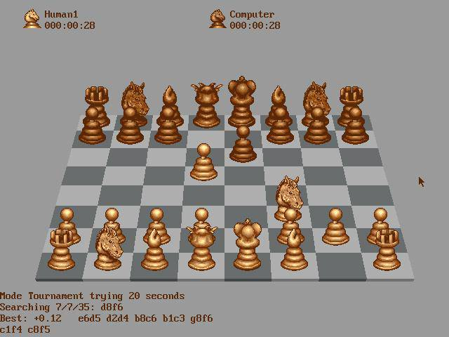 Download Complete Chess System - My Abandonware
