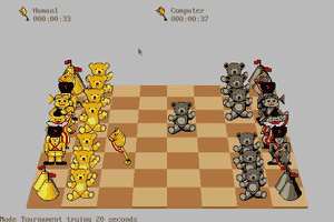 Complete Chess System 2