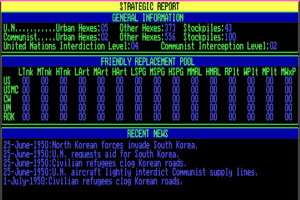 Conflict: Korea - The First Year 1950-51 abandonware