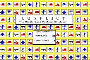 Conflict 1