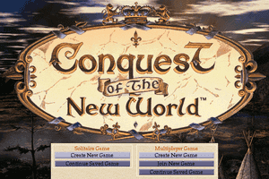 Conquest of the New World 1