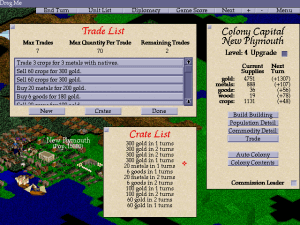 Conquest of the New World: Deluxe Edition abandonware