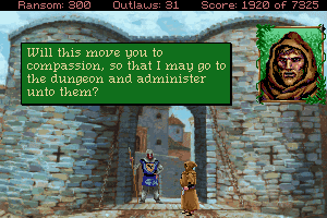 Conquests of the Longbow: The Legend of Robin Hood 17