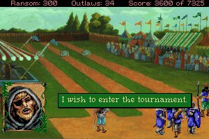 Conquests of the Longbow: The Legend of Robin Hood 21