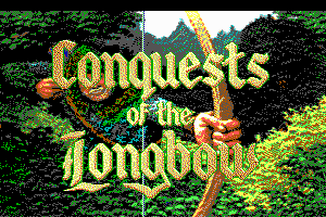 Conquests of the Longbow: The Legend of Robin Hood 24