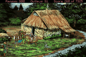 Conquests of the Longbow: The Legend of Robin Hood 7