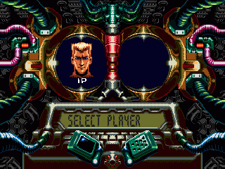 Contra Hard Corps 2