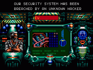 Contra Hard Corps 3