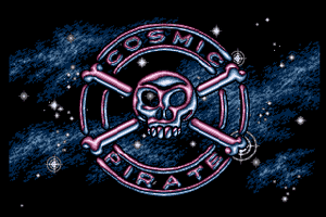 Cosmic Pirate 0