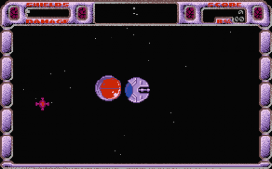 Cosmic Pirate abandonware