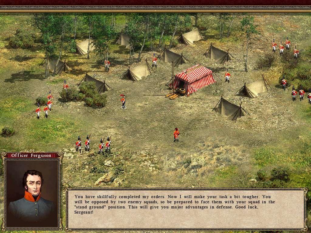 Cossacks II: Napoleonic Wars (Windows) - My Abandonware