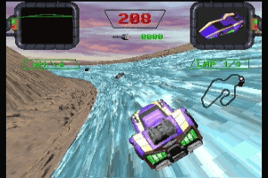 Crash 'n Burn abandonware
