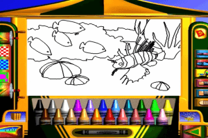 Download Crayola Magic 3D Colouring Book: Amazing Animals ...
