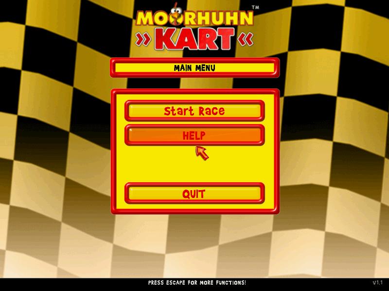Moorhuhn Kart Download Free