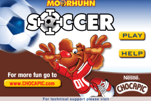 Crazy Chicken: Soccer 0