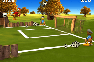 Crazy Chicken: Soccer 13