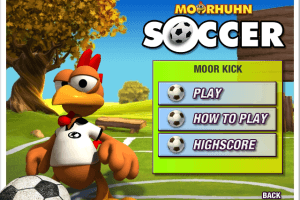 Crazy Chicken: Soccer 8