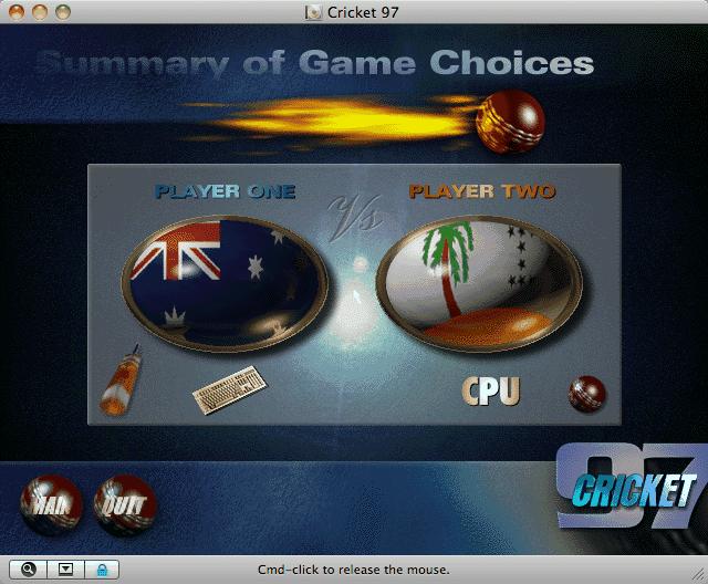 Free Download Ea Cricket 2001 Game