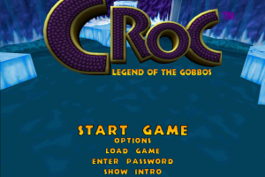 Croc: Legend of the Gobbos 0