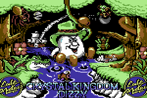 Crystal Kingdom Dizzy 0