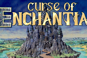 Curse of Enchantia 0