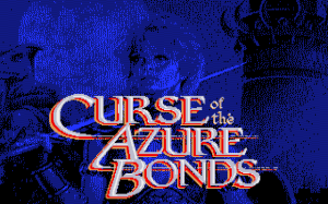 Curse of the Azure Bonds 1