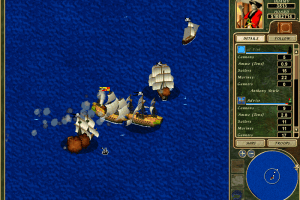 Cutthroats: Terror on the High Seas abandonware