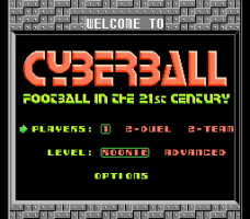 Cyberball 1