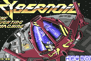 Cybernoid: The Fighting Machine 5