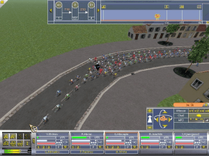Cycling Manager 3 9