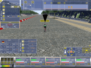 Cycling Manager 3 10