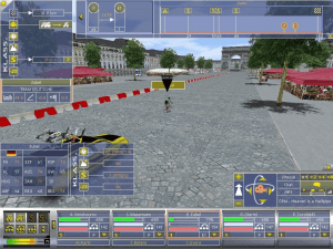 Cycling Manager 3 11