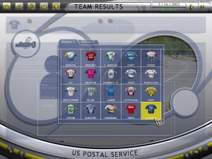 Cycling Manager 3 2