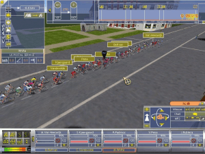 Cycling Manager 3 8