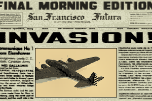 D-Day abandonware