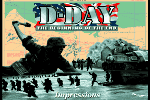 D-Day: The Beginning of the End 0