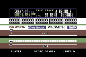 Daley Thompson's Decathlon 13
