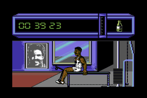 Daley Thompson's Olympic Challenge 4