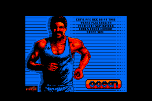 Daley Thompson's Olympic Challenge 0