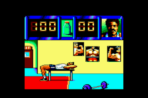 Daley Thompson's Olympic Challenge 5