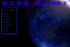 Dark Orbit 0