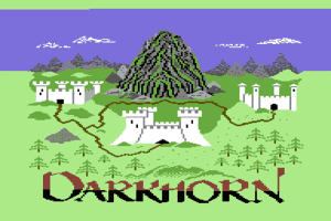 Darkhorn: Realm of the Warlords 0