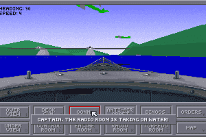 Das Boot: German U-Boat Simulation 3